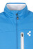 Cube Teamline Windweste Herren blue'n'grey